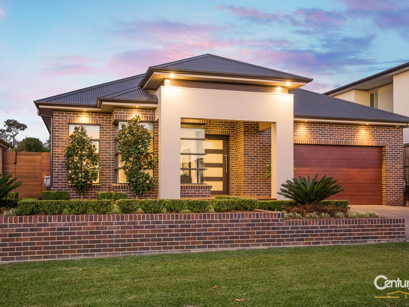 44 Petal Parkway, The Ponds, NSW 2769