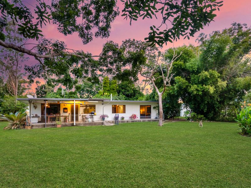 152 Fryers Road, Hervey Range, Qld 4817