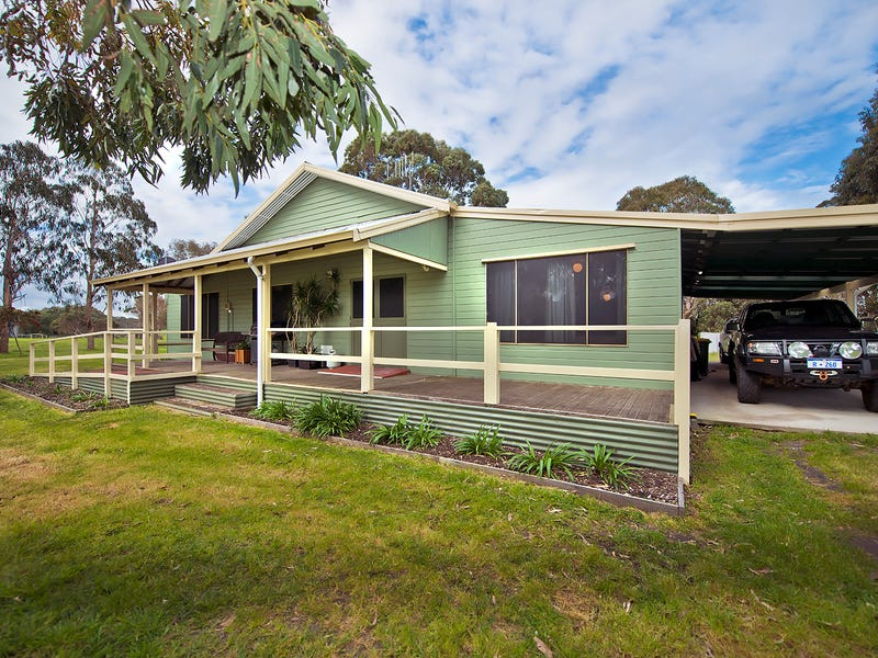 396 Thompson Road, Youngs Siding