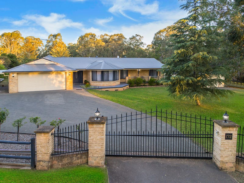 172 Pebbly Hill Road, Cattai, NSW 2756