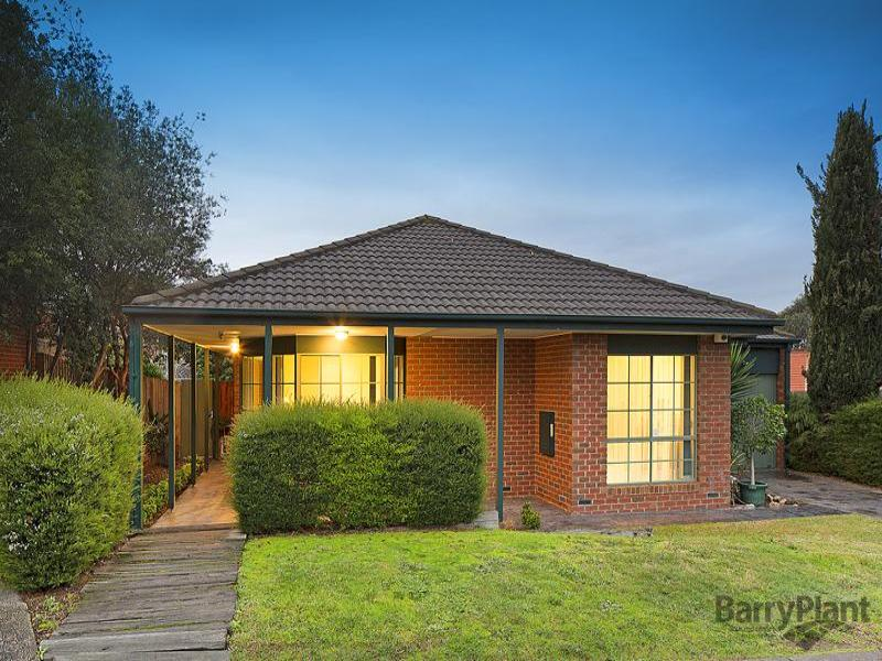 2 Misty Walk, Bundoora, Vic 3083