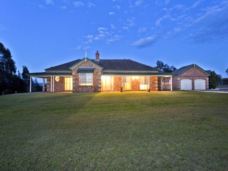 196 Brokenback Road, Branxton, NSW 2335