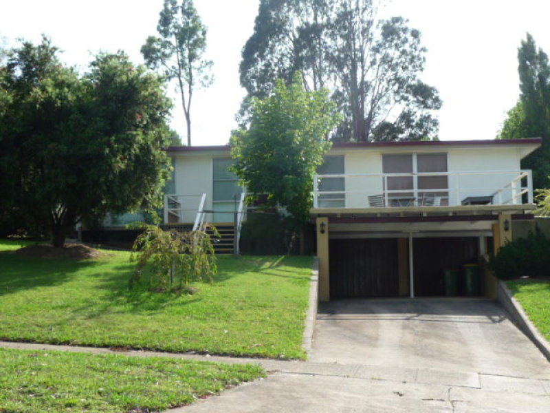 3 Crawford Court, Dartmouth, Vic 3701