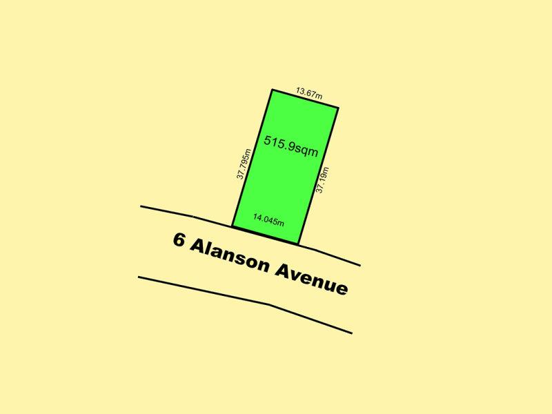 6 Alanson Avenue, Bulli, NSW 2516