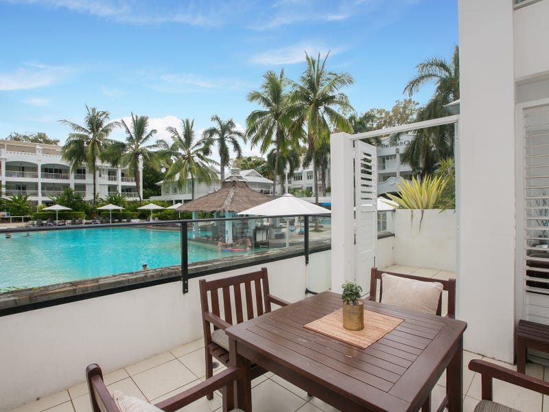 Building 3/123 Williams Esplanade, Palm Cove, Qld 4879