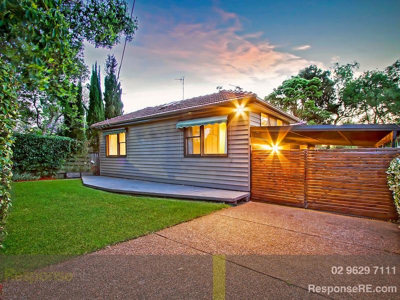 44 Orana Avenue, Seven Hills, NSW 2147