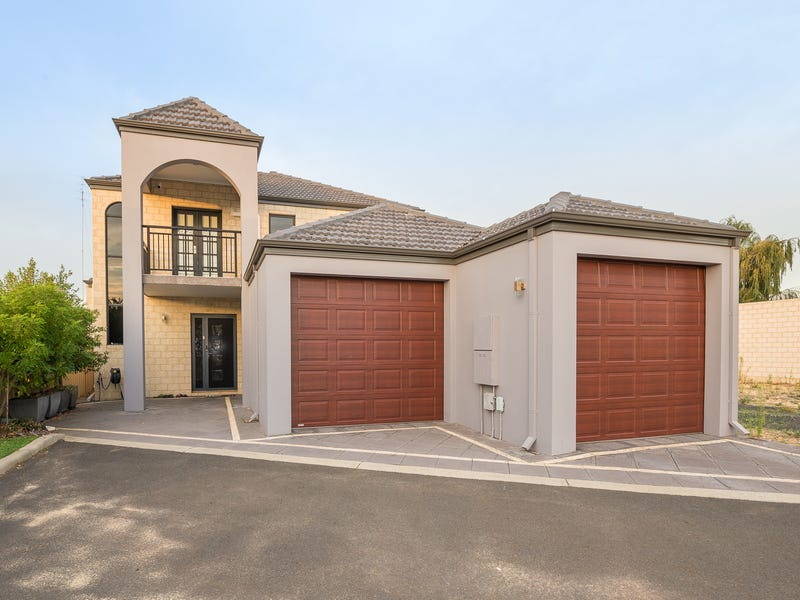 6/13 Forrest Avenue, South Bunbury, WA 6230 - Townhouse for