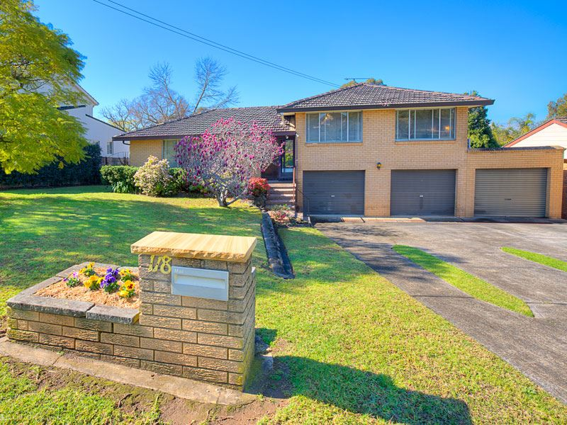 118 Chapel Lane, Baulkham Hills, NSW 2153