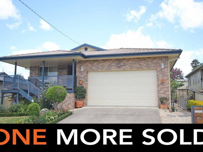 8 Queen Street, Greenhill, NSW 2440