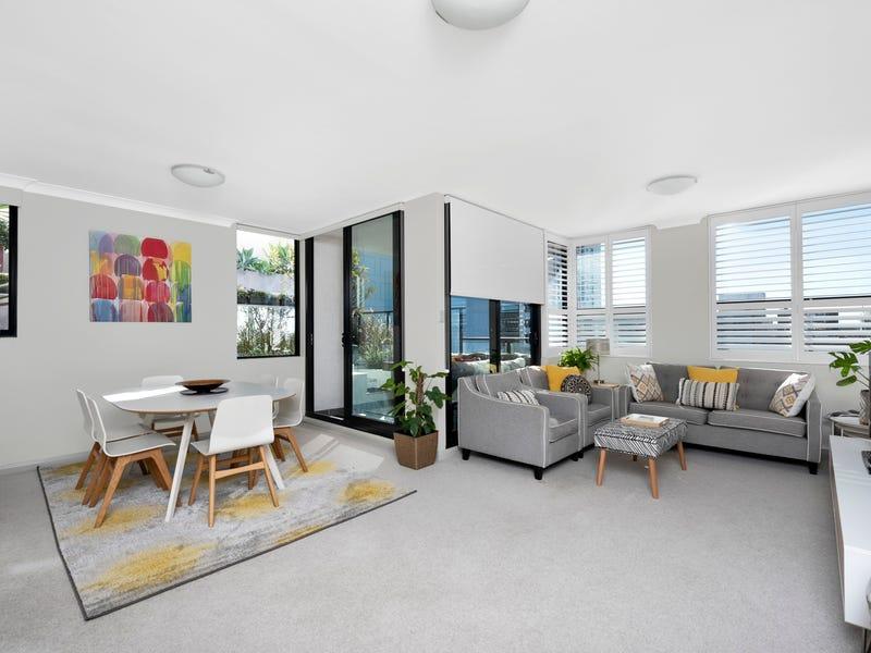 438/38-46 Albany Street, St Leonards, NSW 2065