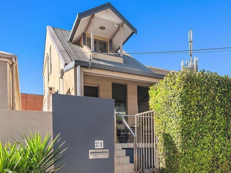 21 Hilly Street, Mortlake, NSW 2137