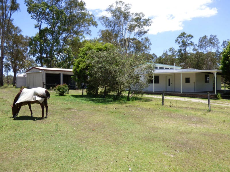 228 Old Glen Innes Road, Waterview Heights, NSW 2460