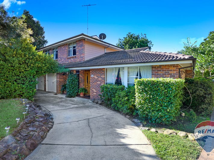 48 Currawong Crescent, Leonay, NSW 2750