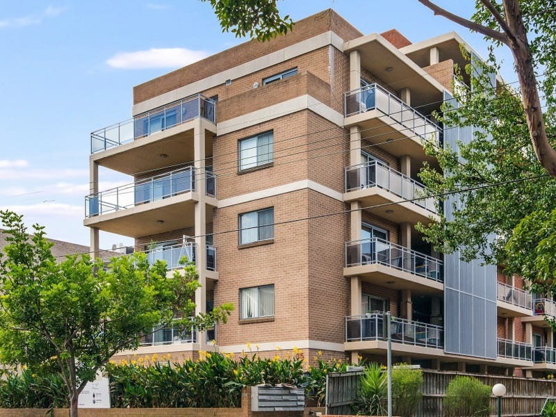 51/35 Stanley Street, Bankstown, NSW 2200