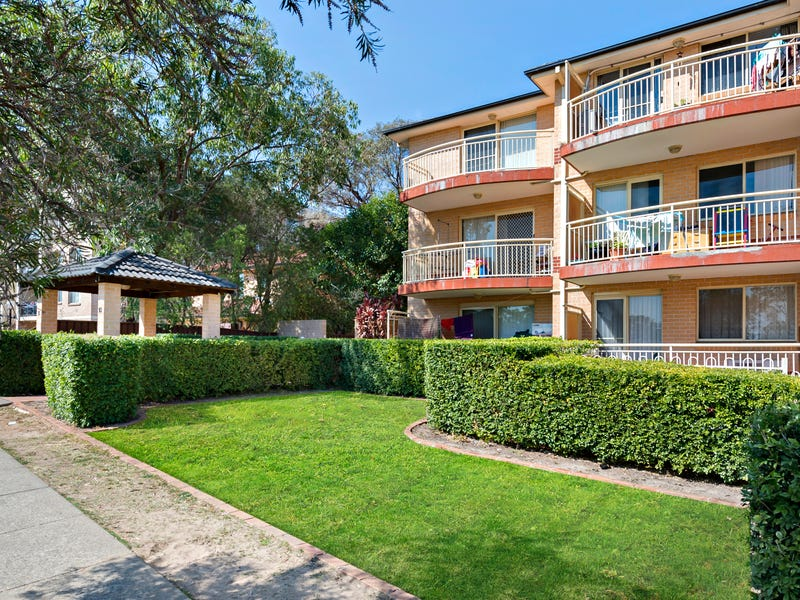 30/8-10 Fifth Avenue, Blacktown, NSW 2148