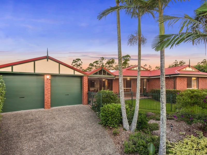 4 Silver Gum Court, Albany Creek, Qld 4035