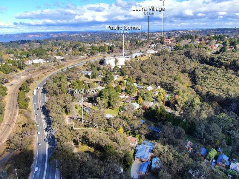 13 Willow Park Avenue, Leura, NSW 2780