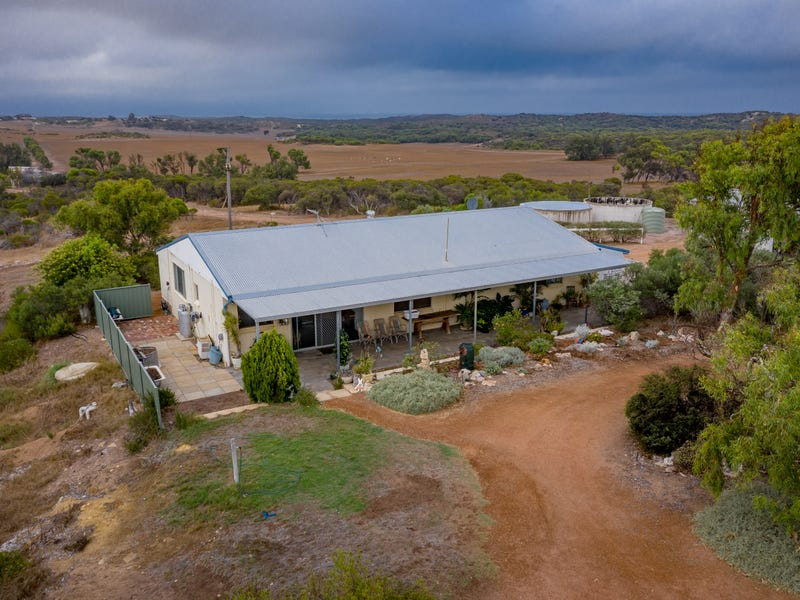 31635 Brand Highway, Bookara, WA 6525