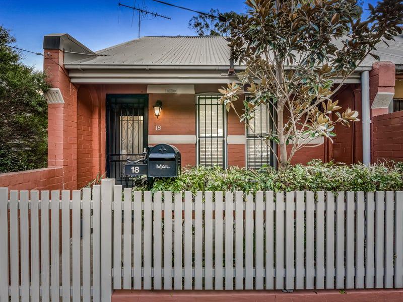 18 Fotheringham Street, Enmore, NSW 2042