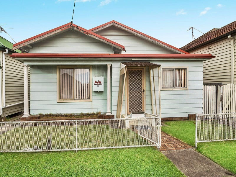 28 McMichael Street, Maryville, NSW 2293