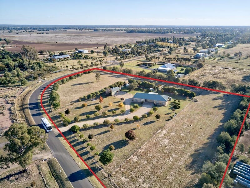 48 Haire Drive, Narrabri, NSW 2390