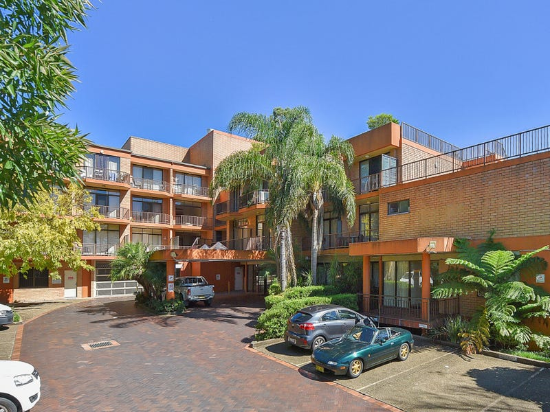 34/75-79 Jersey Street North, Hornsby, NSW 2077