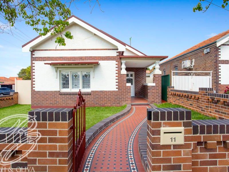 11 Tangarra Street, Croydon Park, NSW 2133