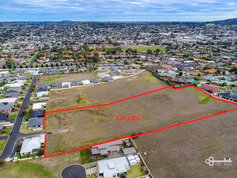 Lot 1001 Ironstone Court, Mount Gambier, SA 5290