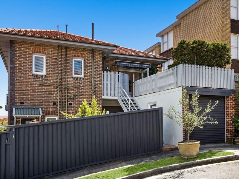 3/90 St Pauls Street, Randwick, NSW 2031