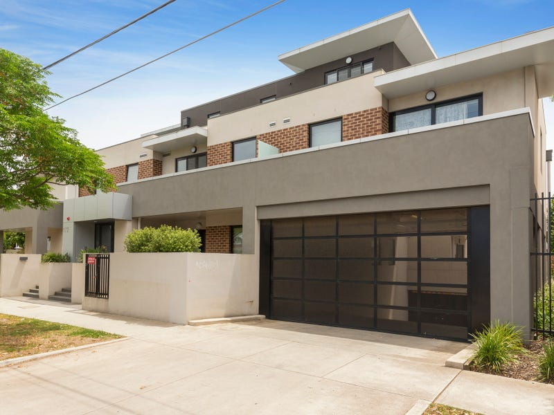 205/172 Rupert Street, West Footscray, Vic 3012
