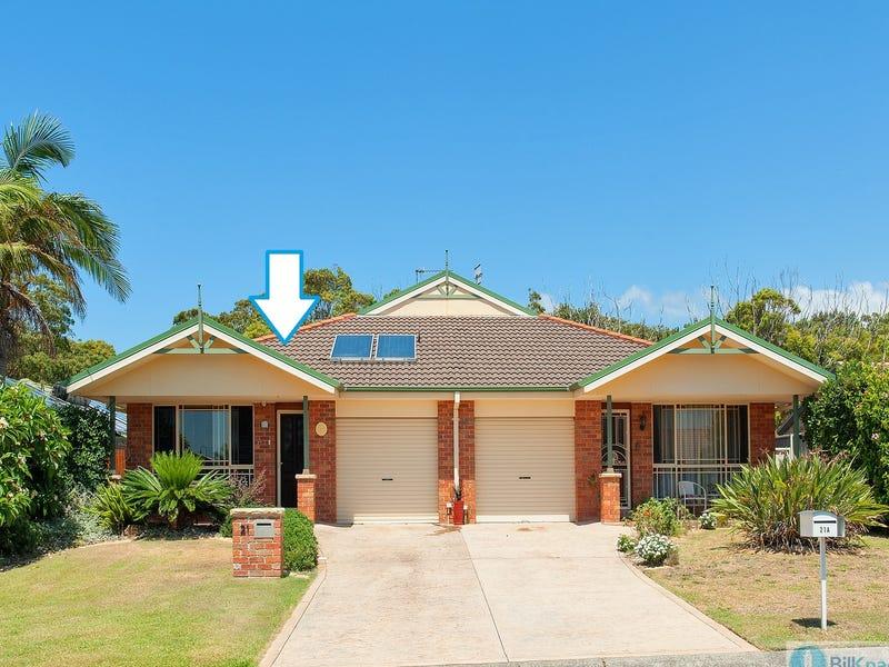 21 Jellicoe Close, Fingal Bay, NSW 2315