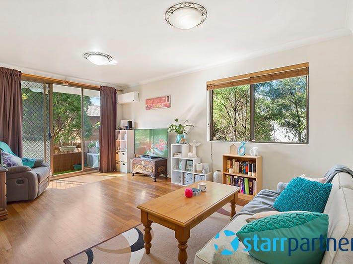 10/2-4 Tiara Place, Granville, NSW 2142
