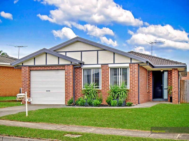 49 Wayne Street, Dean Park, NSW 2761