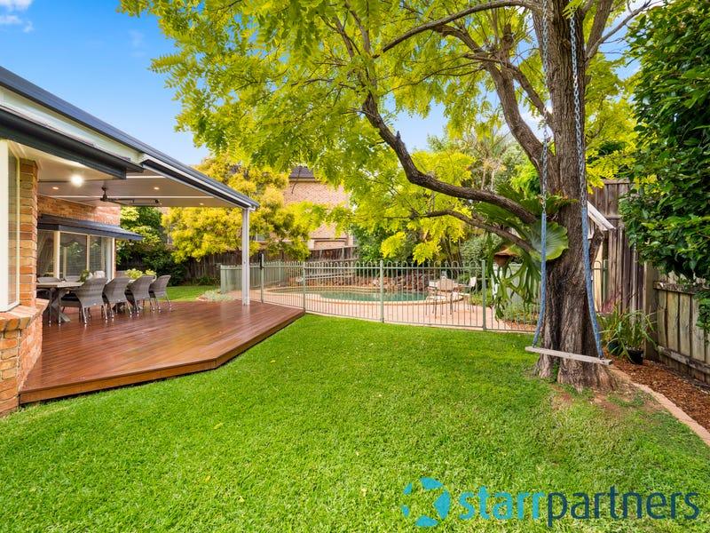 23 Coorumbene Court, Bella Vista, NSW 2153