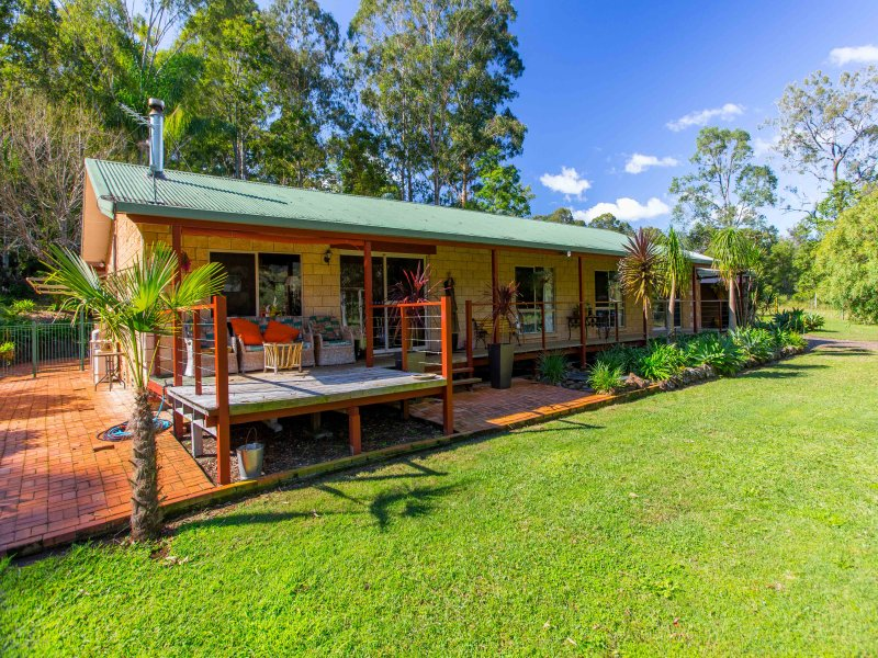 122 Chelmsford Road, Rock Valley, NSW 2480