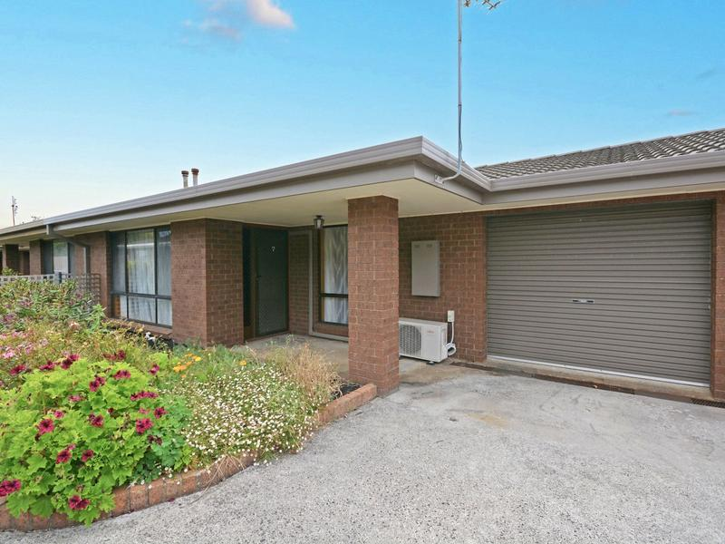 7/18 Cape Nelson Road, Portland, Vic 3305