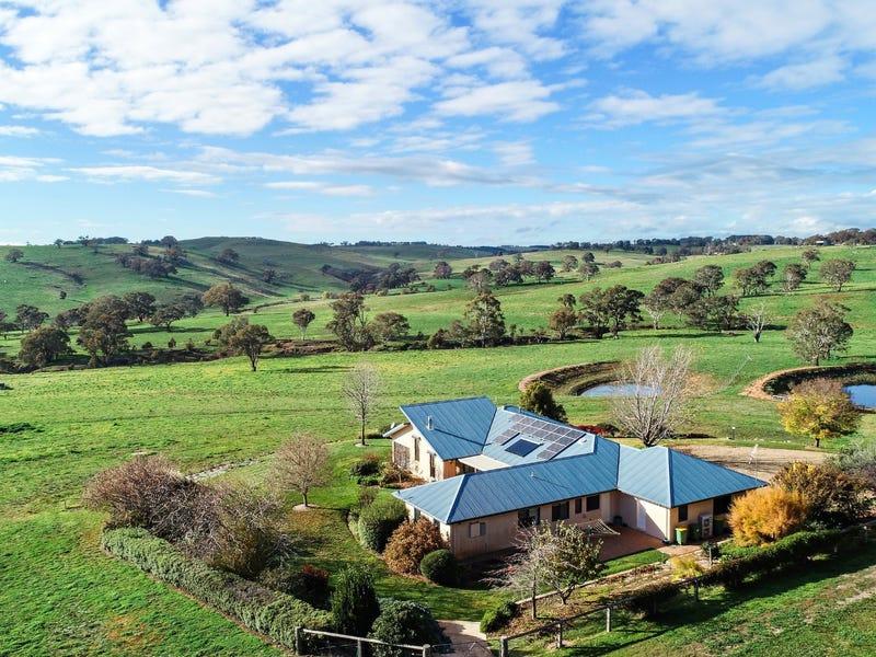 18 Frewin Road, Borenore, NSW 2800