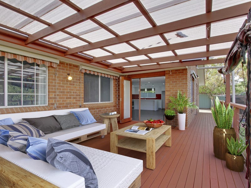 96 Jackie Howe Crescent, Macarthur, ACT 2904