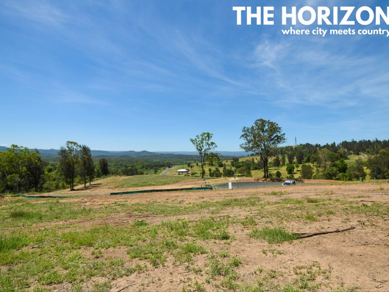 Lot 29, Skyline Drive, Withcott, Qld 4352