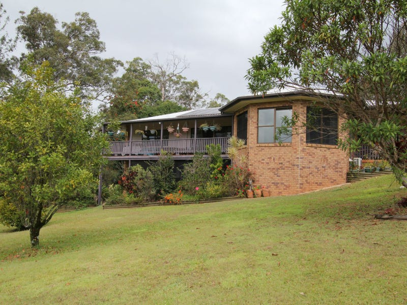 224 Burnside Road, Perwillowen, Qld 4560