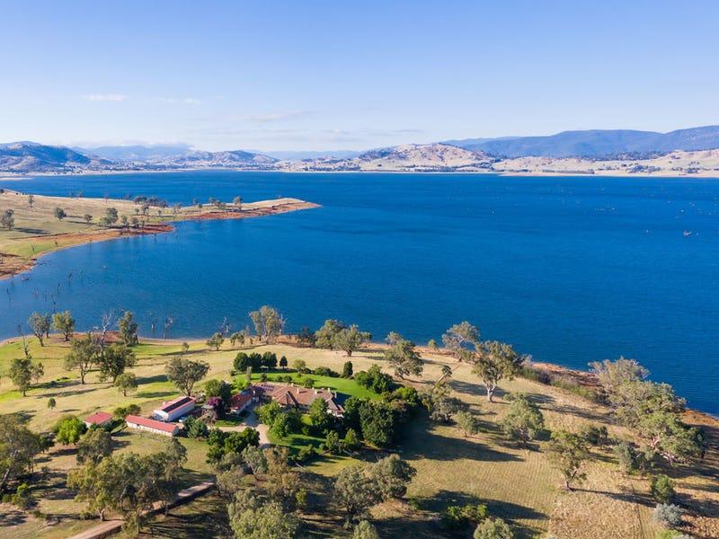 1212 Lake Road, Bethanga, Vic 3691