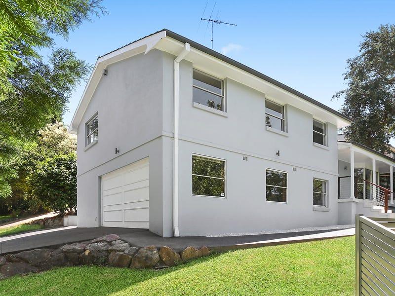 2 Panaview Crescent, North Rocks, NSW 2151