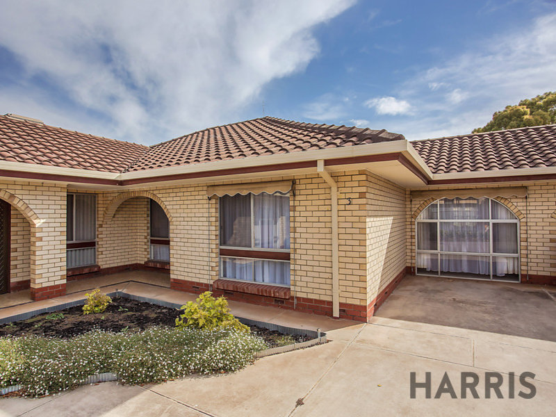 3/3 Jones Street, Nailsworth, SA 5083