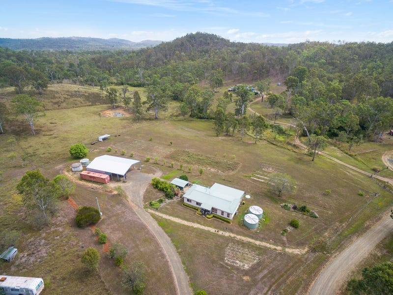13 Bronzewing Court, Moolboolaman, Qld 4671