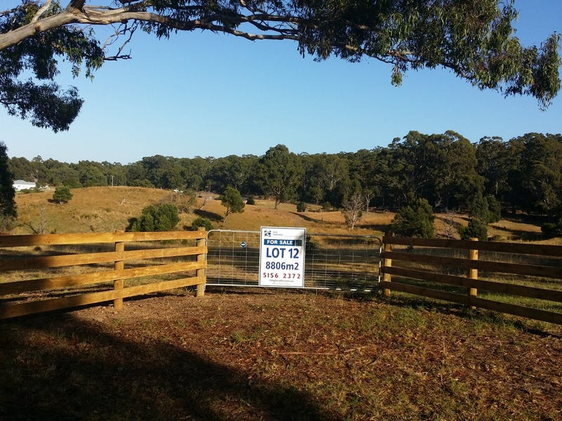 Lot 12 Cantrills Road, Metung, Vic 3904