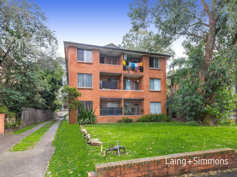 9/46 The Trongate, Granville, NSW 2142