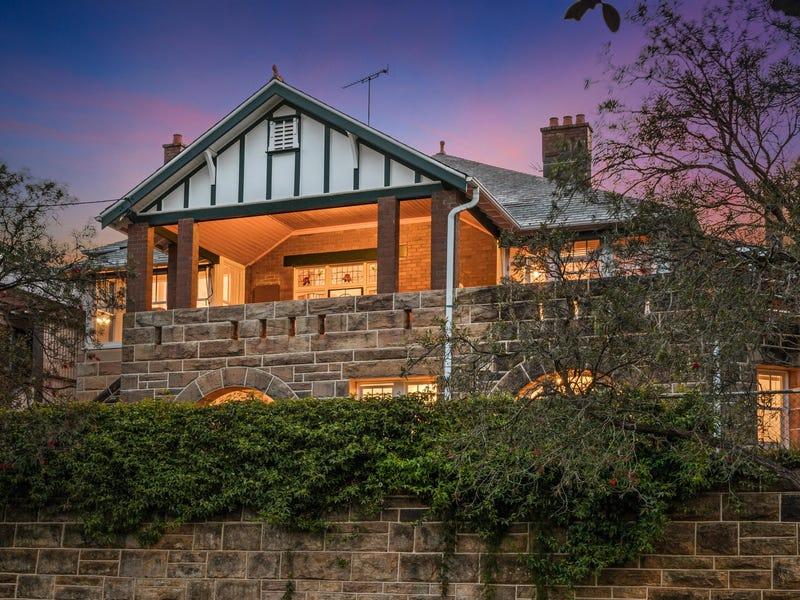 28 Kareela Road, Cremorne Point, NSW 2090
