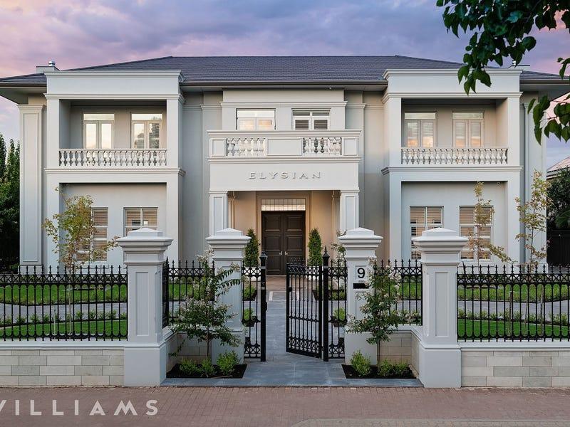 9 Robe Terrace, Medindie, SA 5081