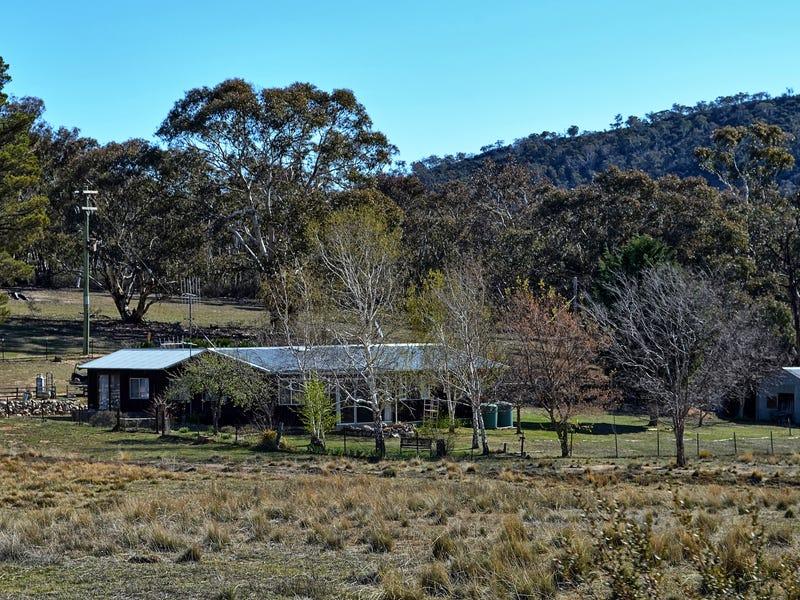 1785 Bobyen Road, Shannons Flat, NSW 2630
