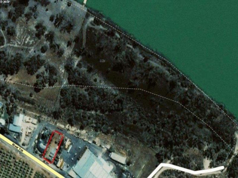 Sec 158 River Tce, Cadell, SA 5321